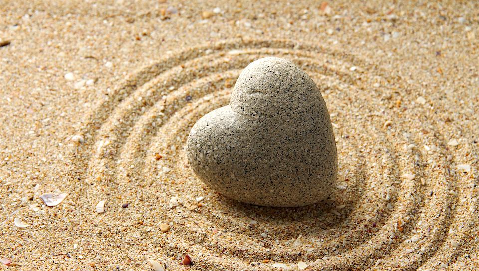 Liebe - Die Kraft des Herzens entwickeln