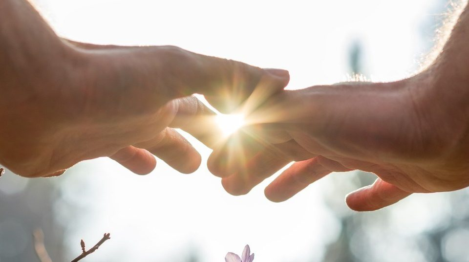 Heilung für Körper, Geist und Seele