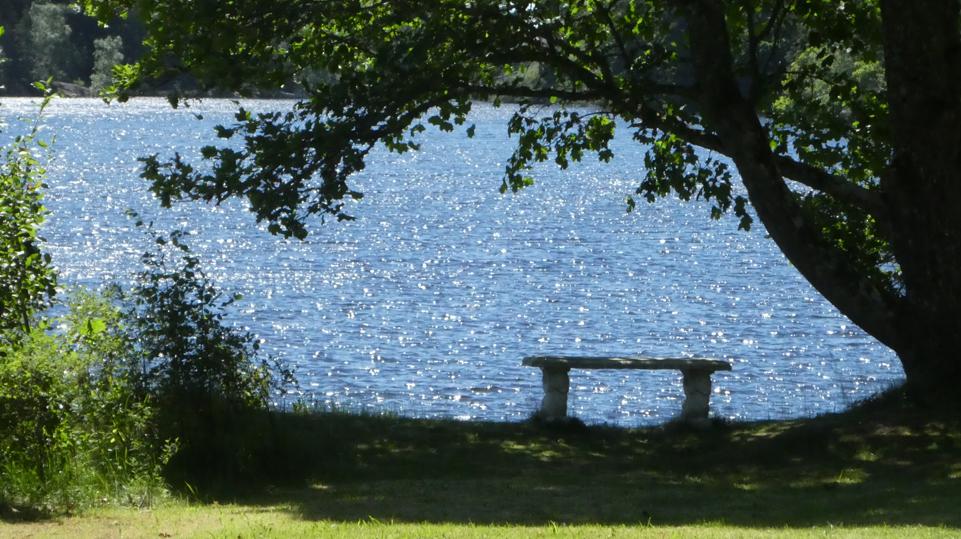 Individuelle Retreat-Tage  -  Finde in der Stille zu Dir selbst