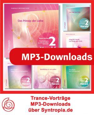 MP3-Downloads Trance-Vorträge - über Syntropia.de