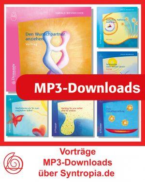 MP3-Downloads Vorträge Harald Wessbecher - über Syntropia.de