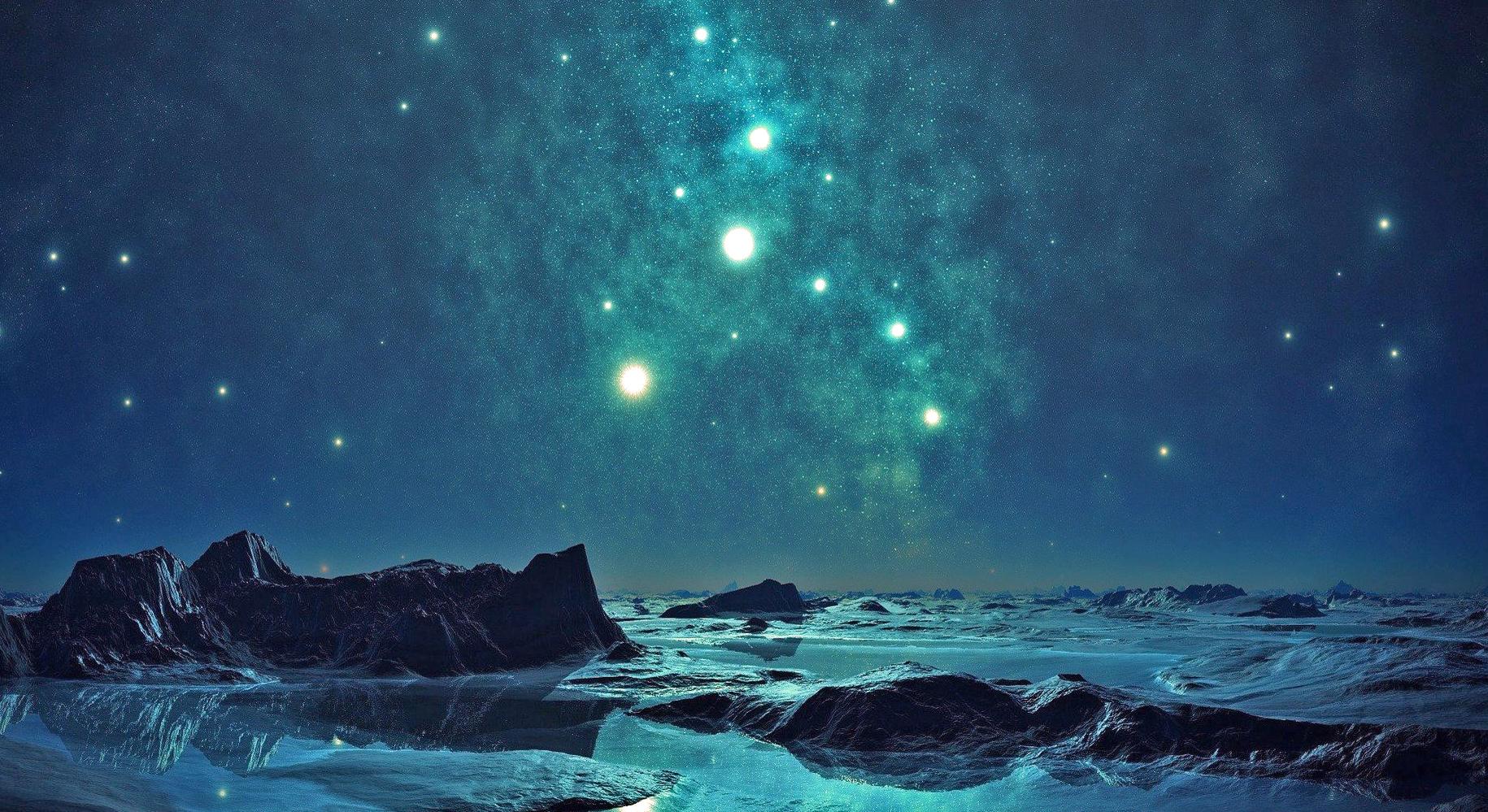Die Welt der kosmischen Zeichen erkennen und nutzen - ONLINE - 5-Tages-Seminar