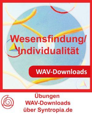 WAV-Downloads über Syntropia.de Wesensfindung