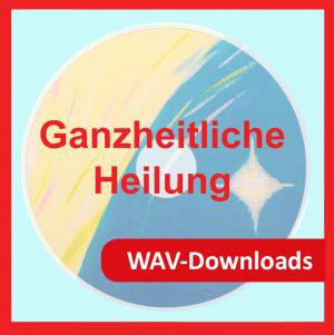 WAV-Downloads über Syntropia.de Ganzheitliche Heilung