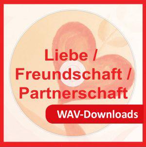 WAV-Downloads über Syntropia.de Liebe / Freundschaft / Partnerschaft