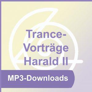 MP3-Downloads Trance-Vorträge Harald II
