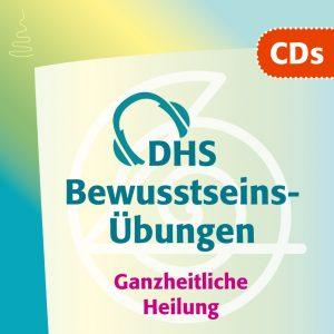 13 verschiedene CDs zum Thema Ganzheitliche Heilung