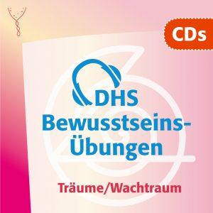 11 verschiedene CDs zum Thema Träume / Wachtraum