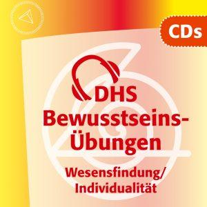 9 verschiedene CDs zum Thema Wesensfindung