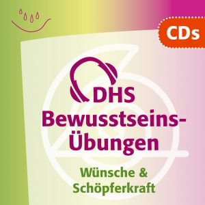 6 verschiedene CDs zum Thema Wünsche
