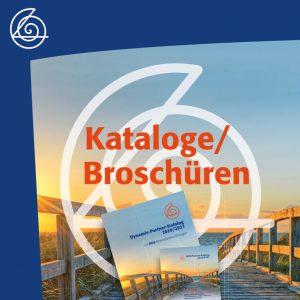 Kataloge / Broschüren