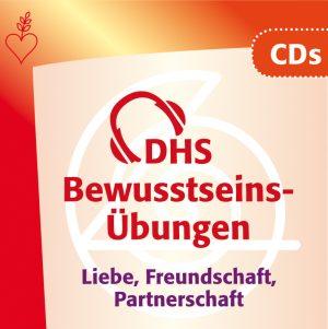 2 verschiedene CDs zum Thema Liebe