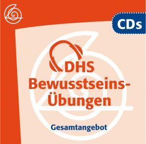 DHS-Bewusstseins-Übungen auf CD Gesamt-Angebot