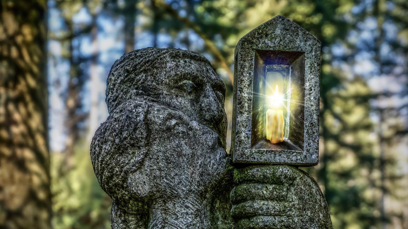 Seminar: Freier Wille – Das göttliche Spiel