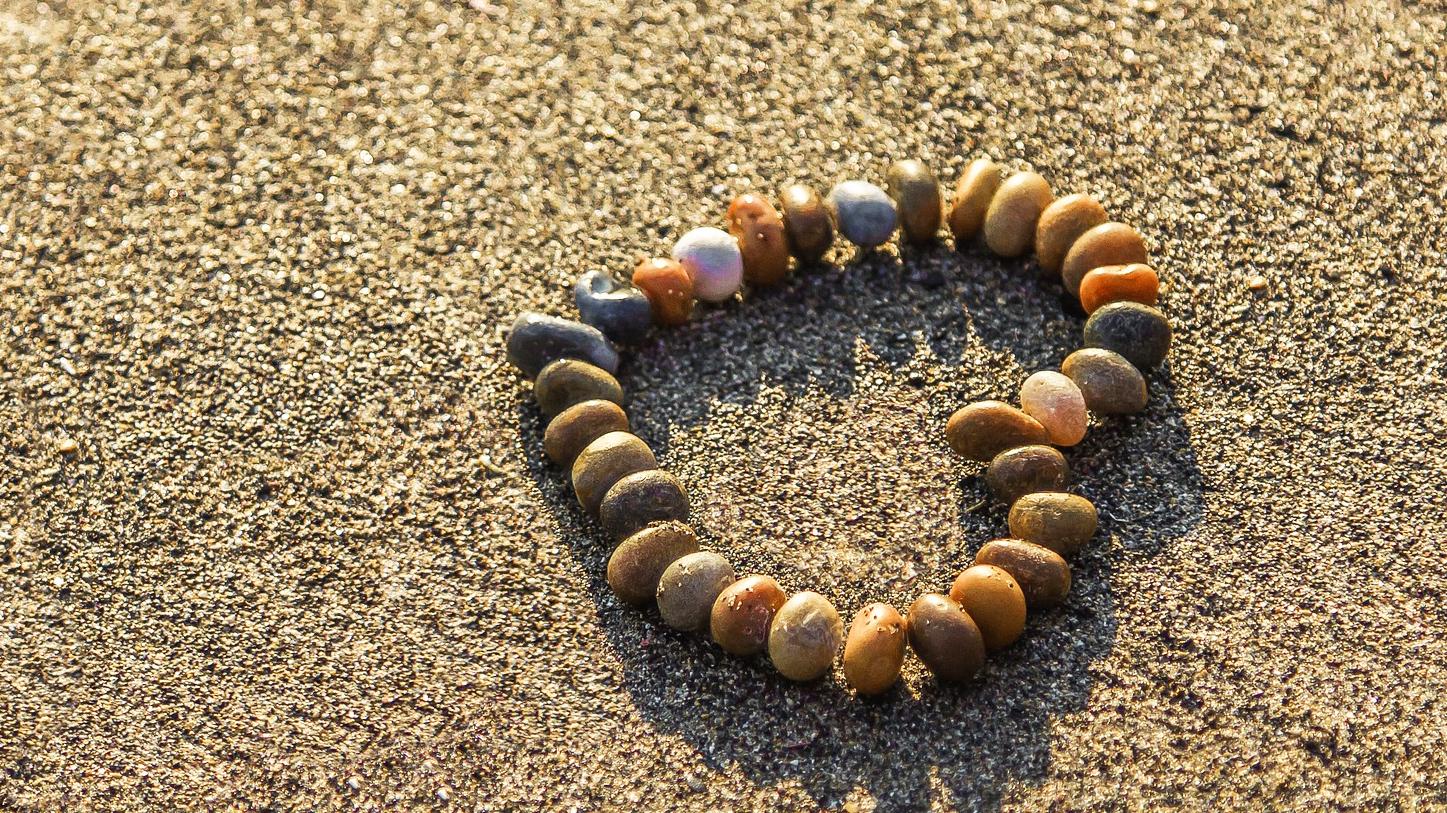 Liebe - Die Kraft deines Herzens entwickeln - ONLINE-Seminar