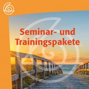 Seminar- und Trainingspakete